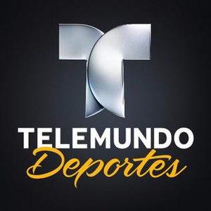 Telemundo Deportes - Image: NBC Deportes