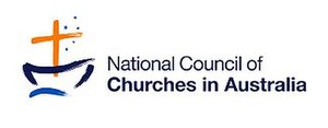 National Council of Churches in Australia - Image: NCCA Logo