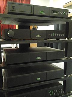 Naim Audio amplification - Wikipedia