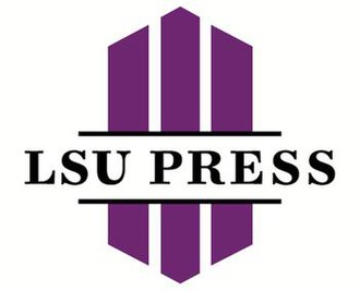 Louisiana State University Press - Image: New LSU Press Logo, Introduced in 2015