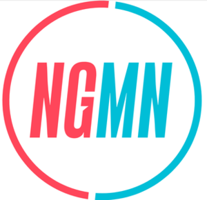 Next Generation Mobile Networks - The logo of the NGMN Alliance