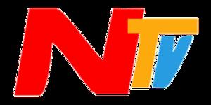 NTV (India) - Image: Ntv India official logo