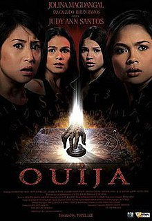 Image Result For Ouija Movie