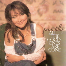 Pam Tills - All The Good Ones.png