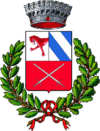 Coat of arms of Pantigliate