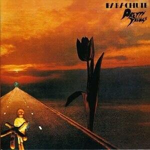 Parachute (The Pretty Things album) - Image: Parachutealbum