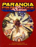 Cover of Fifth Edition