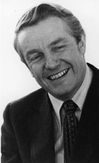 Peter Lougheed - Lougheed in 1971