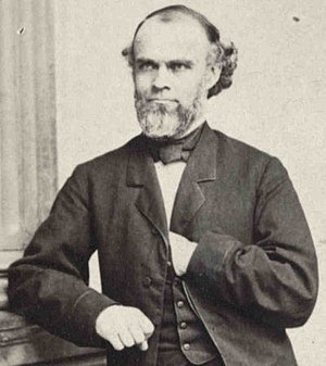 Henry Varnum Poor - Image: Picture of Henry Varnum Poor