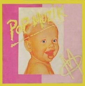 Pop Muzik - Image: Pop Muzik
