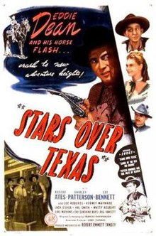 Stars Over Texas movie