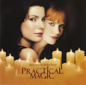 Practical Magic - Image: Practicalmagicalbum