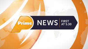 Prime (New Zealand) - Current Prime News opening titles