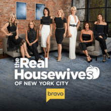The Real Housewives of New York City Season 9 - TV Fanatic
