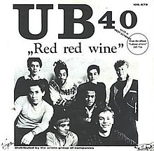 Red Red Wine - Wikipedia
