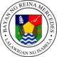 Official seal of Reina Mercedes