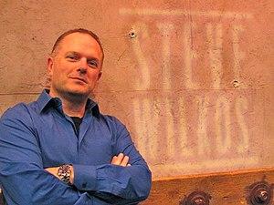 Daniel Ribacoff - Dan at the set of The Steve Wilkos Show