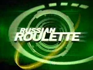 Russian Roulette (game show) - Image: Russian Roulette (game show screencap)