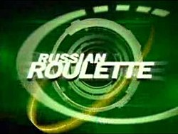 Movie with russian roulette game show poker shop las vegas