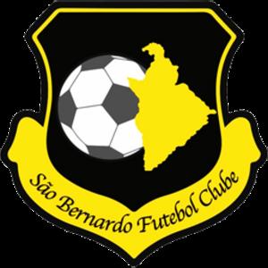 São Bernardo Futebol Clube - Image: São Bernado FC