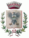 Coat of arms of Salemi, Sicily