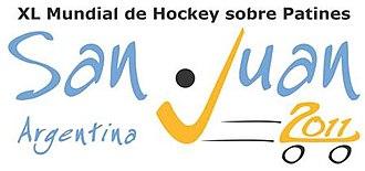 2011 FIRS Men's Roller Hockey World Cup - Image: San Juan 2011