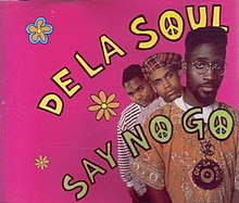 All good de la soul lyrics übersetzung