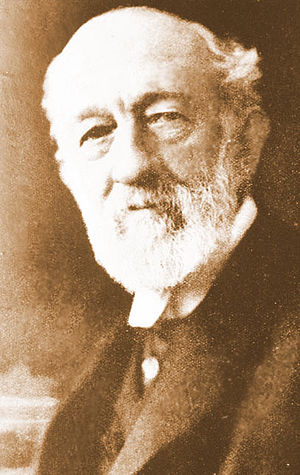 Sir Robert Anderson