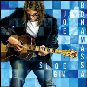 Sloe Gin (album) - Image: Sloe Gin (Joe Bonamassa album cover art)