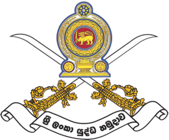 Sri Lanka Army -