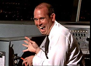 Stephen Stucker - Stucker as Johnny Jacobs in Airplane (1980)