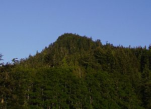 Striped Peak - Image: Stripedpeak 6608