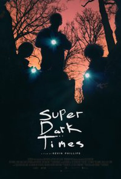 Picture of a movie: Super Dark Times