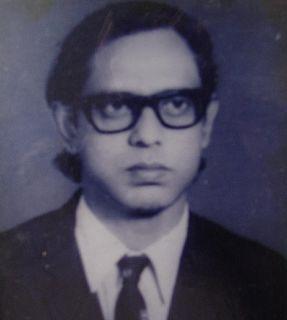 Abdus Sattar Khan American-Bangladeshi aerospace researcher