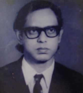 Abdus Suttar Khan - Image: Suttar 006