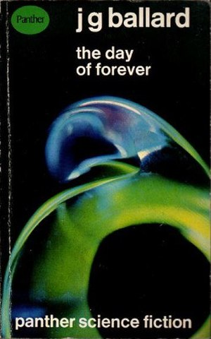 The Day of Forever - First edition