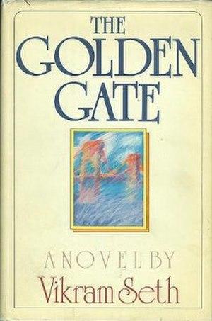 The Golden Gate (Seth novel) - First edition