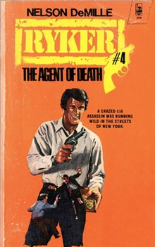The Agent of Death, Novel Cover.jpg