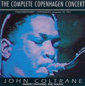 The Complete Copenhagen Concert - Image: The Complete Copenhagen Concert