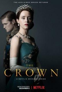 <i>The Crown</i> (season 2) season of television series