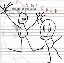 The Cure - End of the World single cover.jpg