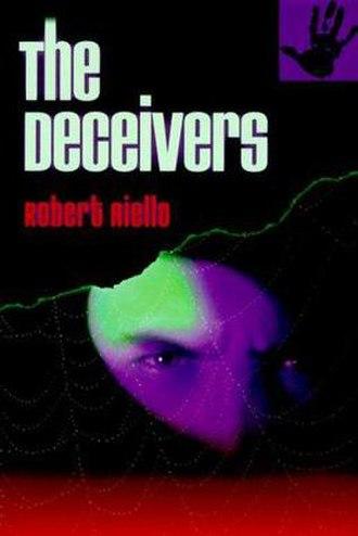 The Deceivers (Aiello novel) - Image: The Deceivers (Aiello novel)