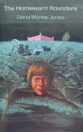The Homeward Bounders - First edition (UK)