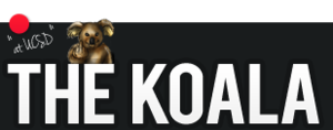 The Koala - Image: The Koala at UCSD logo