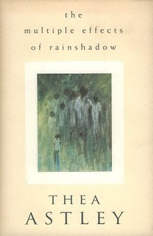 Multiple effects of rainshadow essay