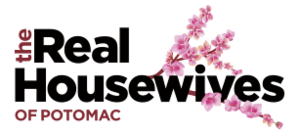 The Real Housewives of Potomac - Image: The Real Housewives of Potomac logo