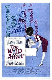 The Wild Affair 1963 poster.jpg