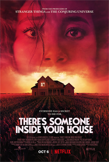 There's Someone Inside Your House (film) - Wikipedia