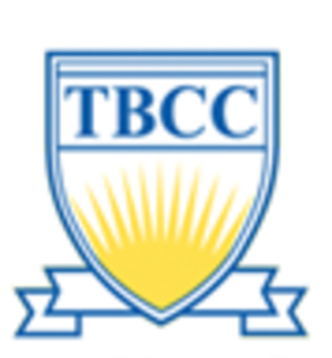 Thomas Bennett Community College - Current logo used by the school