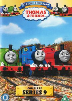 thomas friends series 9 wikipedia